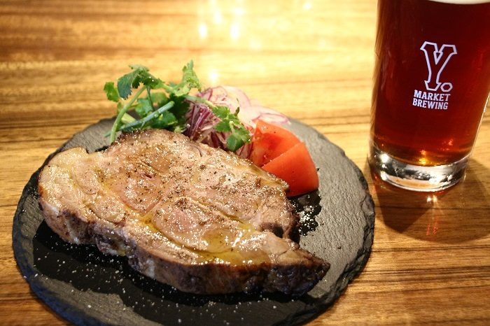 gooっと一杯 クーポンキャンペーン Y.MARKET BREWING 名古屋 クラフトビール